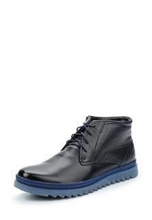 Ботинки iD active