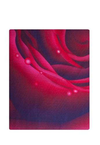 Комплект постельного белья Евро La Pastel