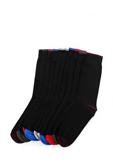 Комплект носков 10 пар oodji