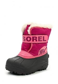 Дутики Sorel