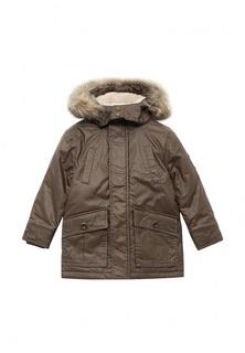 Куртка утепленная Staccato