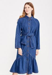 Платье джинсовое Vika Smolyanitskaya