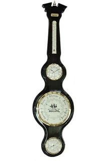Часы-метеостанция Русские подарки