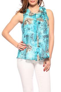 blouse GUITAR