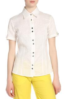 Блузка короткий рукав Versace Jeans Couture