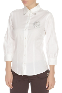 Блуза Roccobarocco