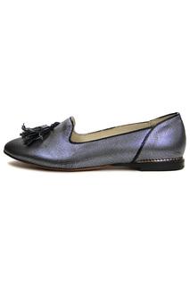 Туфли с декором Marko