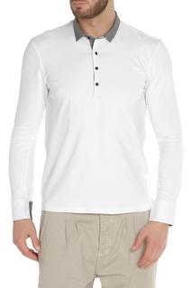 Рубашка-поло с длинным рукавом Gaudi