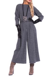 Костюм: жакет, юбка-брюки GRACE