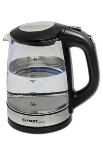 Чайник стеклянный FIRST