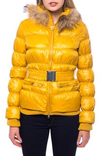 jacket Gas