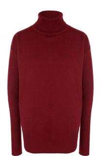 Кашемировый свитер свободного кроя Victoria Beckham