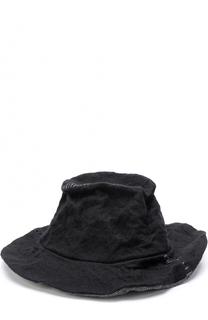 Шерстяная шляпа Transit