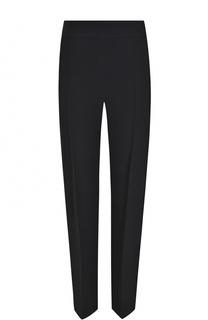 Укороченные брюки со стрелками BOSS