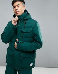 Горнолыжная куртка ONeill - Зеленый O`Neill