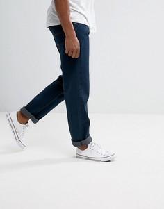 Темные прямые джинсы Loyalty and Faith Konfer - Синий