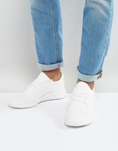 Белые кроссовки ALDO MX - Белый