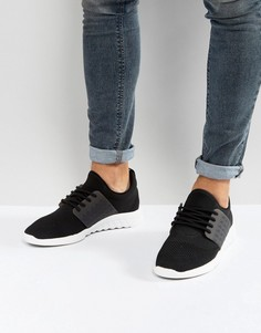 Черные кроссовки ALDO MX - Черный
