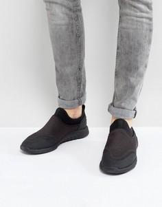 Черные кроссовки ALDO Darney - Черный