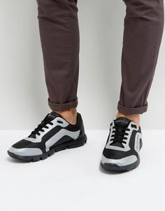 Кроссовки для бега Calvin Klein Morris - Черный