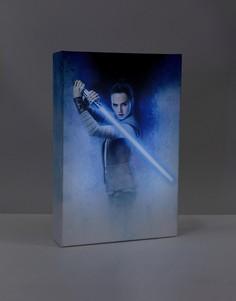 Светящийся постер Star Wars - Мульти