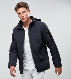 Дутая куртка из ткани рипстоп Only & Sons - Черный