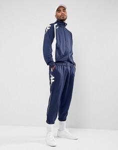 Спортивный костюм KappaBolzano - Темно-синий