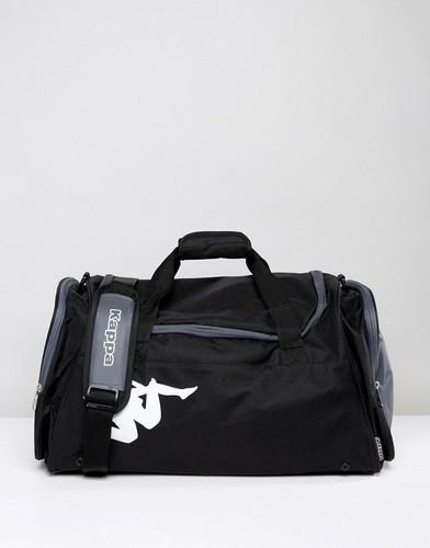Спортивная сумка Fred Perry - Черный