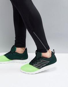 Кроссовки Adidas - Зеленый