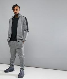 Серый спортивный костюм YOURTURN Active - Серый