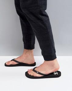 Шлепанцы Umbro - Черный