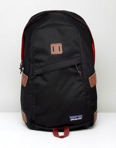 Черный рюкзак вместимостью 20 л Patagonia Ironwood - Черный