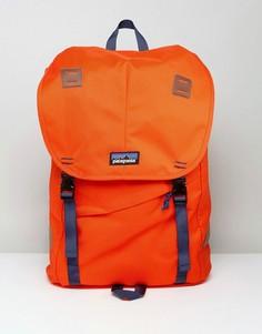 Красный рюкзак Patagonia Arbor - 26 л - Красный
