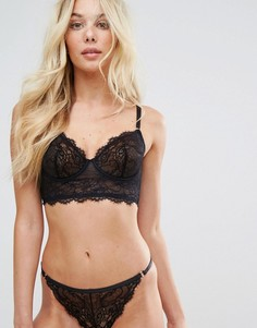 Бюстгальтер Lepel London Tia - Черный