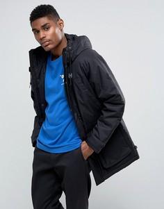 Черная куртка с капюшоном Vans Mccormick MTE VA36JZBLK - Черный