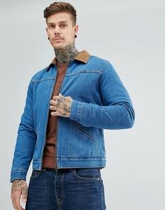 Куртка Wrangler Hawkins - Синий