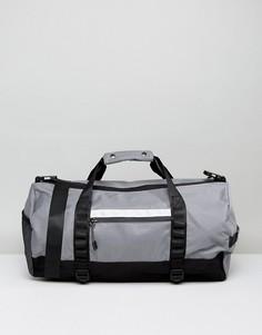 Серая сумка River Island - Серый