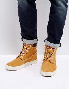 Ботинки с подошвой 6 дюйма Timberland Newmarket - Коричневый