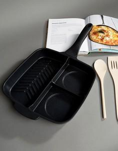 Сковорода с несколькими секциями Gentlemens Hardware - Мульти