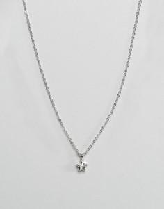 Ожерелье со звездочкой Ted Baker - Золотой