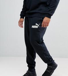 Черные джоггеры Puma PLUS ESS No.1 83826401 - Черный