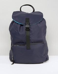 Темно-синий рюкзак River Island - Темно-синий