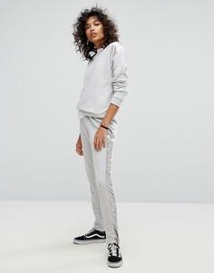 Спортивные брюки Noisy May - Серый