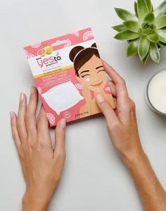Освежающая маска для лица с витамином С и экстрактом грейпфрута Yes To - Бесцветный