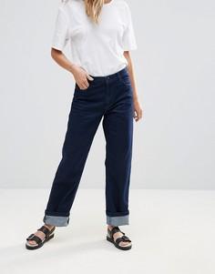 Широкие джинсы бойфренда Bethnals Charlie - Темно-синий