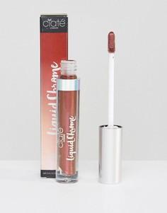 Блеск для губ металлик Ciate Liquid Chrome - Оранжевый Ciaté