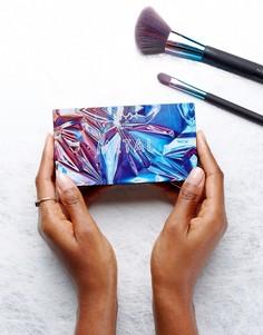 Палитра теней для век NYX Professional Make Up In Your Elements - Metal - Мульти