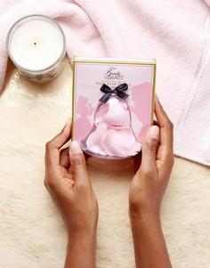 Искусственные лепестки роз для ванны Beauty and the Beast - Розовый