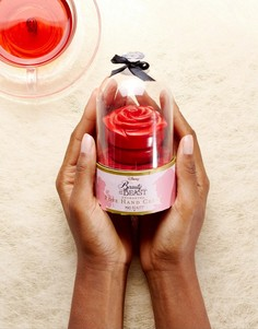 Крем для рук с ароматом розы Beauty and the Beast - Мульти