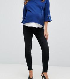 Черные джинсы скинни GeBe Maternity - Черный